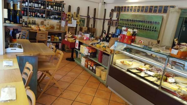 Locale Commerciale  in vendita a Torino, Arredato, 65 mq - Foto 17