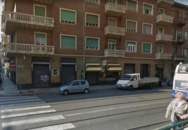 Locale Commerciale  in vendita a Torino, Arredato, 65 mq - Foto 3