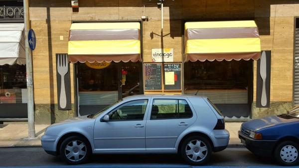 Locale Commerciale  in vendita a Torino, Arredato, 65 mq - Foto 13