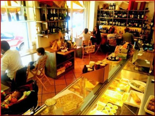 Locale Commerciale  in vendita a Torino, Arredato, 65 mq - Foto 6