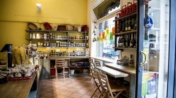 Locale Commerciale  in vendita a Torino, Arredato, 65 mq - Foto 7
