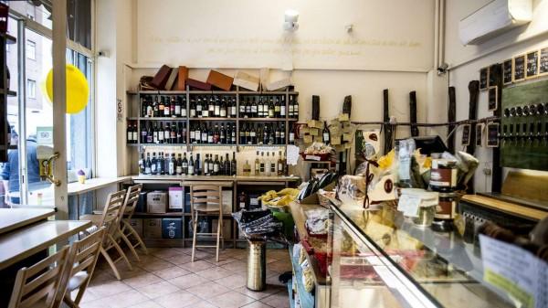 Locale Commerciale  in vendita a Torino, Arredato, 65 mq - Foto 8
