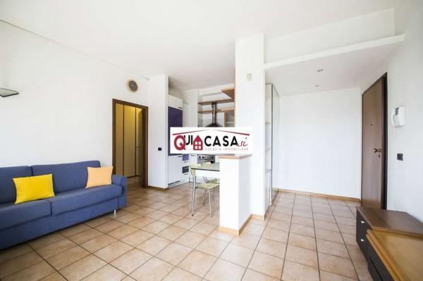 Appartamento in vendita a Lissone, Zona Bowling, Con giardino, 72 mq - Foto 9