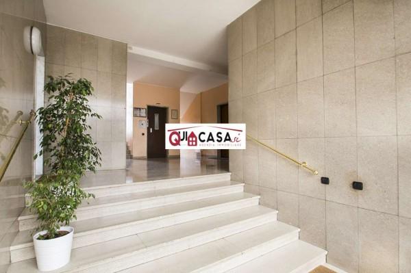 Appartamento in vendita a Lissone, Zona Bowling, Con giardino, 72 mq - Foto 11