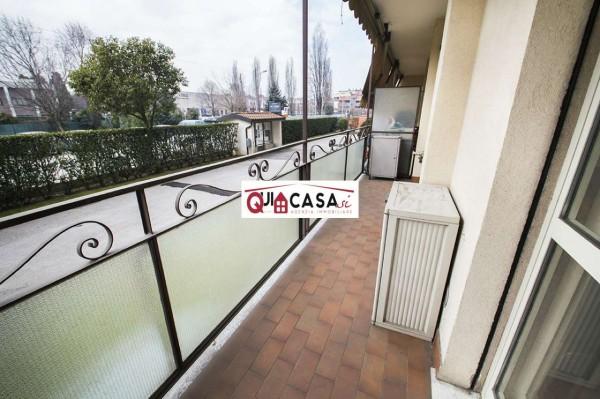 Appartamento in vendita a Lissone, Zona Bowling, Con giardino, 72 mq - Foto 6