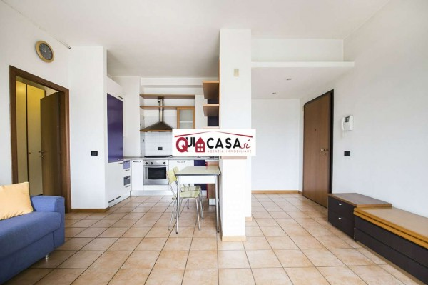 Appartamento in vendita a Lissone, Zona Bowling, Con giardino, 72 mq - Foto 10