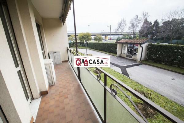 Appartamento in vendita a Lissone, Zona Bowling, Con giardino, 72 mq - Foto 5