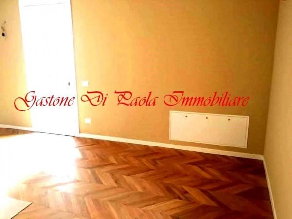 Appartamento in vendita a Milano, Moscova, Con giardino, 84 mq - Foto 16