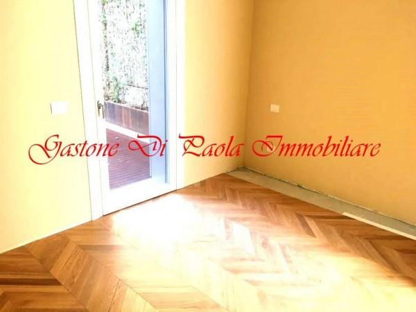 Appartamento in vendita a Milano, Moscova, Con giardino, 84 mq - Foto 11