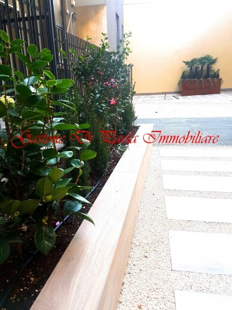 Appartamento in vendita a Milano, Moscova, Con giardino, 84 mq - Foto 19