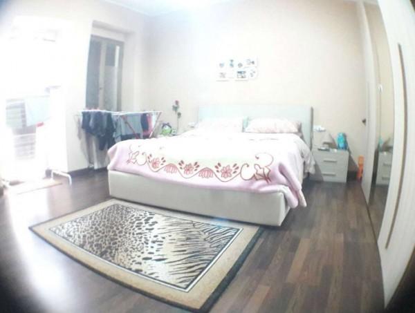 Appartamento in vendita a Samarate, Arredato, 55 mq - Foto 6