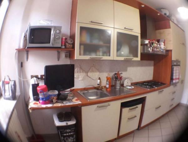 Appartamento in vendita a Samarate, Arredato, 55 mq - Foto 12