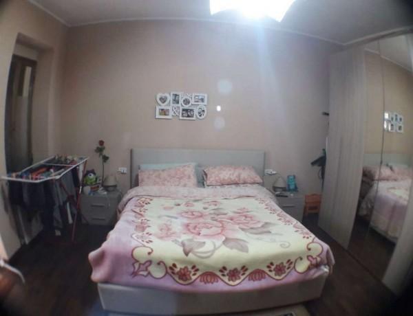 Appartamento in vendita a Samarate, Arredato, 55 mq - Foto 8