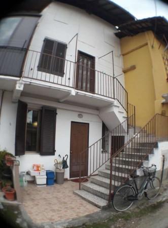 Appartamento in vendita a Samarate, Arredato, 55 mq - Foto 11