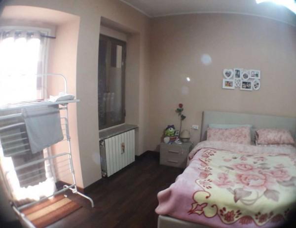 Appartamento in vendita a Samarate, Arredato, 55 mq - Foto 9