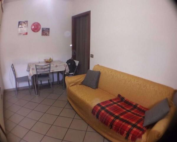 Appartamento in vendita a Samarate, Arredato, 55 mq