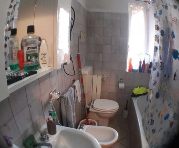 Appartamento in vendita a Samarate, Arredato, 55 mq - Foto 4