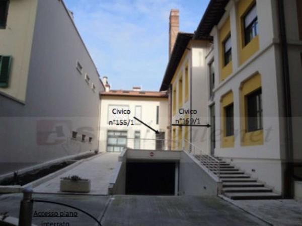 Appartamento in vendita a Firenze, 85 mq