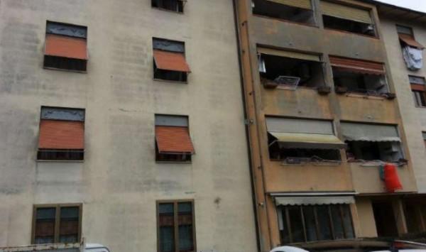 Appartamento in vendita a Signa, Con giardino, 87 mq