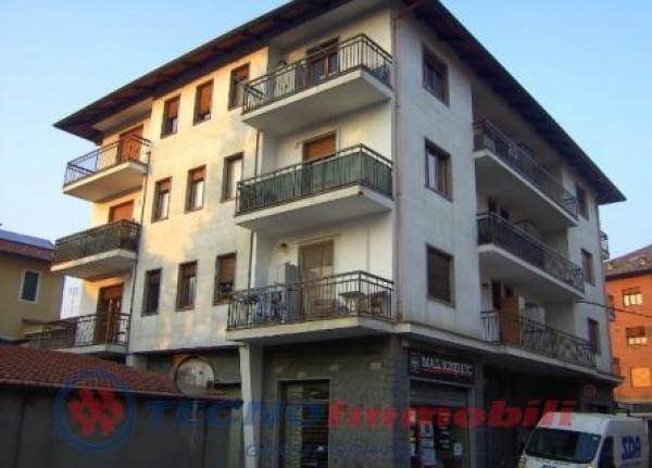 Appartamento in vendita a Ciriè, 55 mq