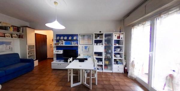 Appartamento in vendita a Lavagna, Lavagna, 55 mq