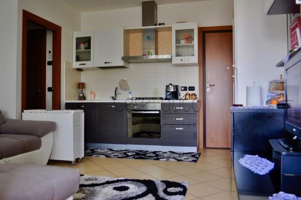 Appartamento in vendita a Gatteo, Con giardino, 70 mq - Foto 15