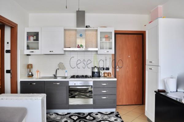 Appartamento in vendita a Gatteo, Con giardino, 70 mq - Foto 14