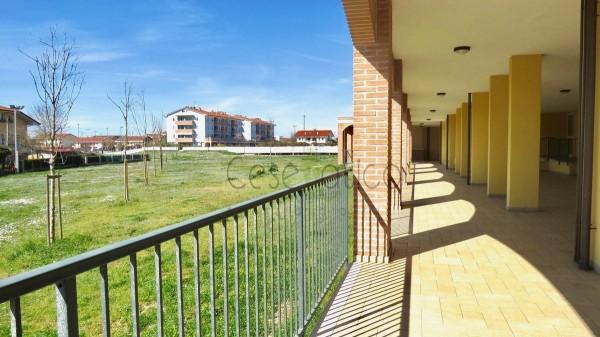 Appartamento in vendita a Gatteo, Con giardino, 70 mq - Foto 3