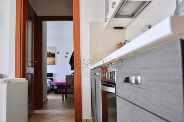 Appartamento in vendita a Gatteo, Con giardino, 70 mq - Foto 11