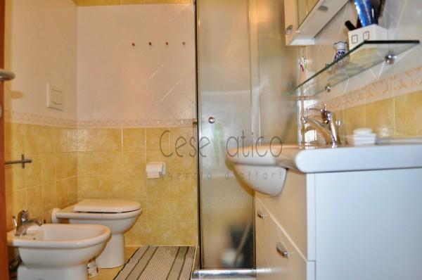 Appartamento in vendita a Gatteo, Con giardino, 70 mq - Foto 8