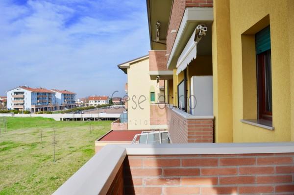 Appartamento in vendita a Gatteo, Con giardino, 70 mq - Foto 12