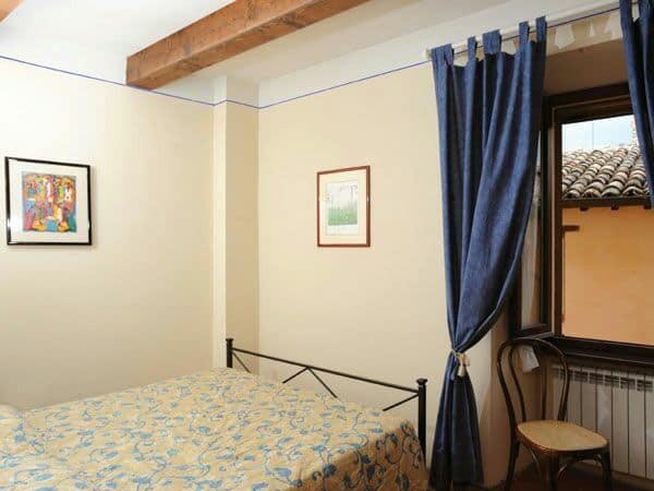 Appartamento in affitto a Trevi, Centrale, 55 mq - Foto 5