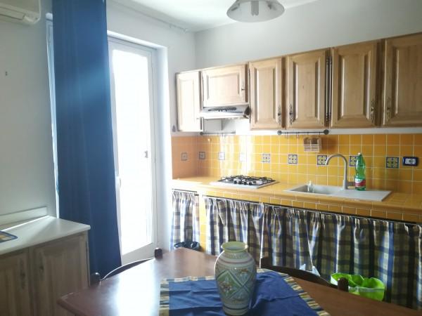 Appartamento in vendita a Catania, Centro, 80 mq