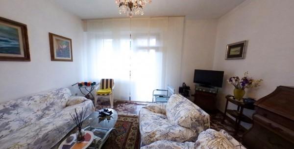 Appartamento in vendita a Lavagna, Lavagna, 100 mq