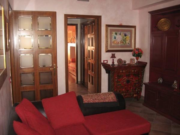 Appartamento in vendita a Oristano, Semi-centrale, 90 mq