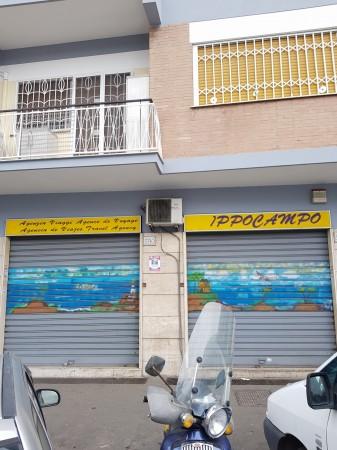 Locale Commerciale  in affitto a Roma, Tuscolano, 50 mq - Foto 3