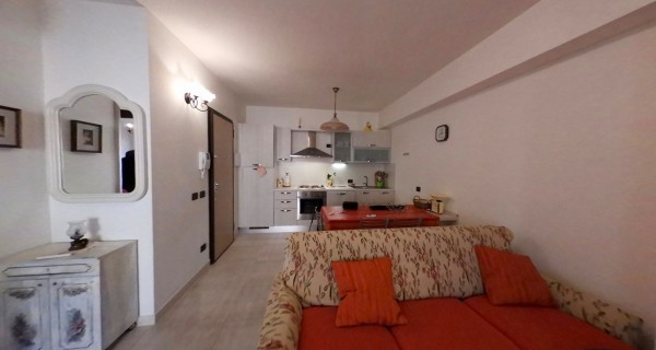 Appartamento in vendita a Lavagna, 53 mq