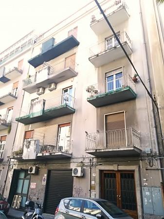 Appartamento in vendita a Catania, Centro, 160 mq