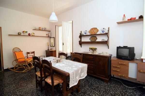 Appartamento in vendita a Chiavari, Centro, 75 mq