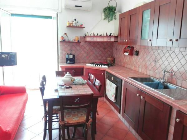 Appartamento in vendita a Catania, Centro, 82 mq