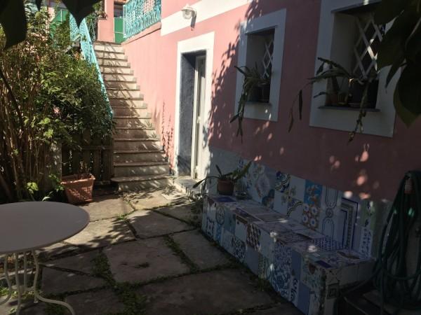 Casa indipendente in vendita a Ne, Ne, Con giardino, 120 mq