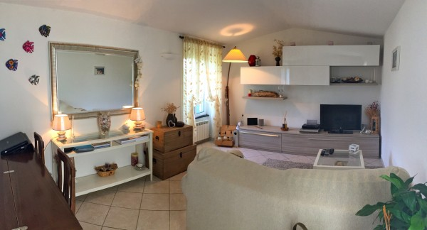 Appartamento in vendita a Cogorno, Cogorno, Con giardino, 115 mq