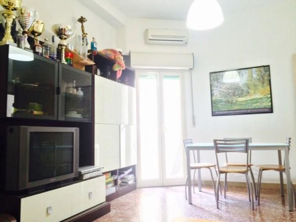 Appartamento in vendita a Catania, Centro, 115 mq