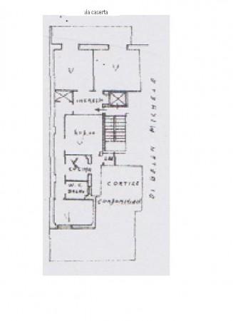 Appartamento in vendita a Catania, Centro, 110 mq - Foto 2