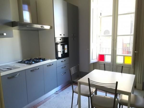 Appartamento in affitto a Catania, Centro, 100 mq