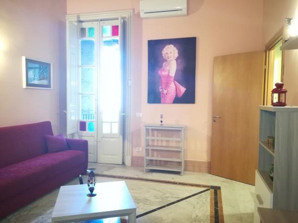 Appartamento in affitto a Catania, Centro, 100 mq - Foto 7