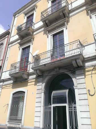 Appartamento in affitto a Catania, Centro, 100 mq - Foto 2