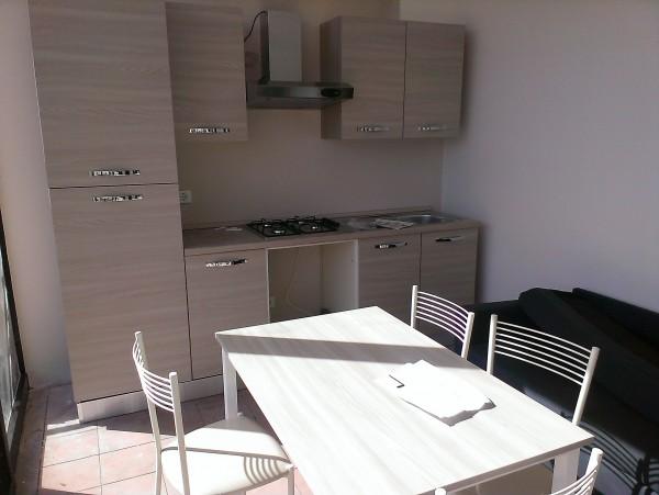 Appartamento in affitto a Catania, Centro, 45 mq - Foto 8