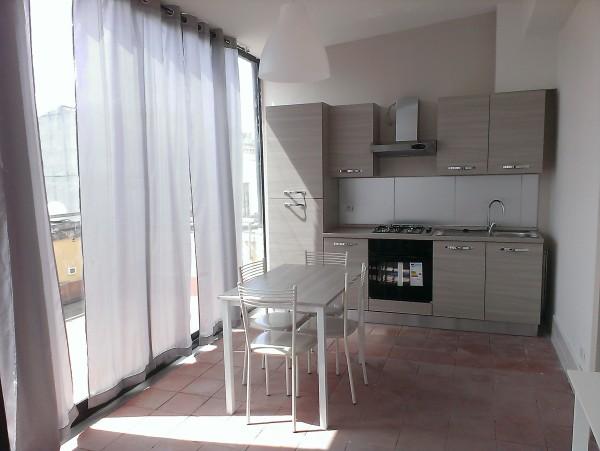 Appartamento in affitto a Catania, Centro, 45 mq - Foto 4