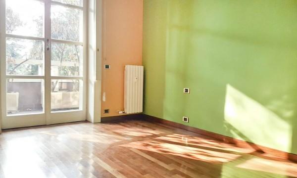 Appartamento in affitto a Milano, San Siro, Arredato, con giardino, 240 mq - Foto 9
